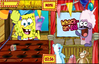 SpongeBob: Bikini Bottom Carnival
