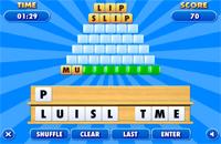 The Word Pyramid