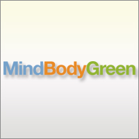 Mind Body Green is a blog that wants to help you live better.