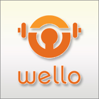 Wello is the most convenient, effective way to workout. Connect with the right trainer over LIVE, 2-way video at anytime from anywhere. Make a one on one session or create a group fitness class for you and your friends.