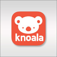 Knoala offers activities for parents to enjoy with infants to preschoolers.